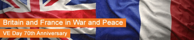 Britain and France in war and peace